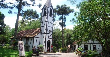 Tour Nova Petrópolis