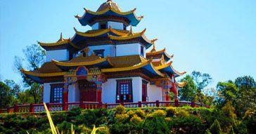 Tour Templo Budista (Privativo)